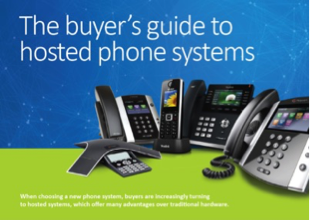 Link-Connect Hosted telephony guide