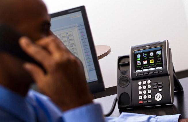 hosted telephony myths